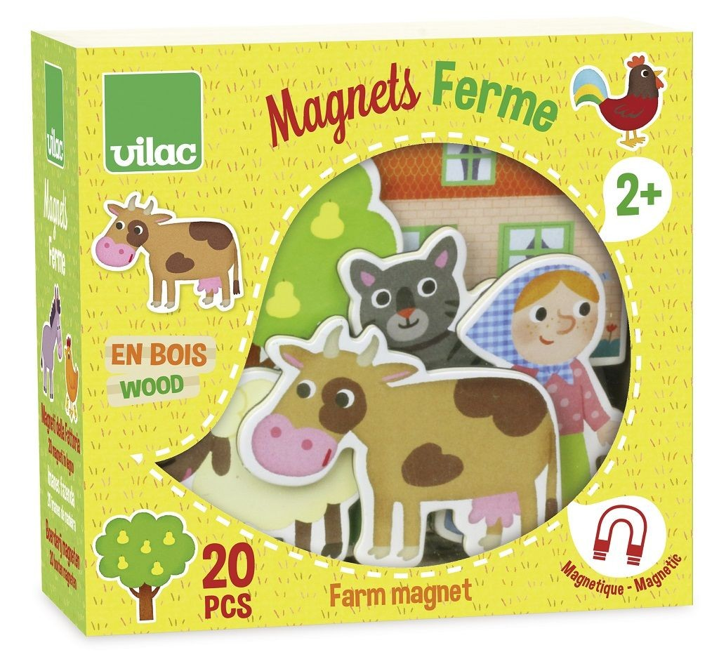 magnetky farma vilac. magnetky farma vilac magnetky farma vilac1 42c615f405b